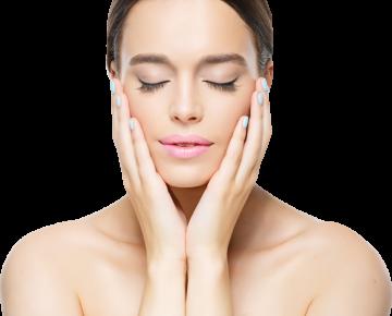 Autocollant Personne Femme Beauté Maquillage 5
