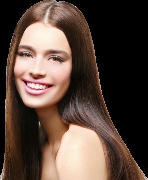 Autocollant Personne Femme Beauté Maquillage 6