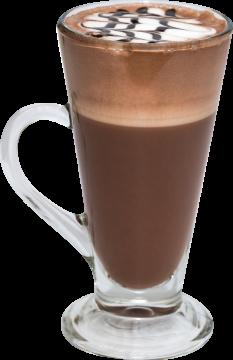 Autocollant Boisson Chocolat Viennois 2