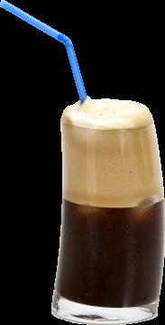 Autocollant Boisson Cola