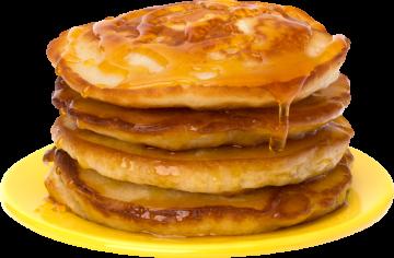 Autocollant Boulangerie Crêpes Miel