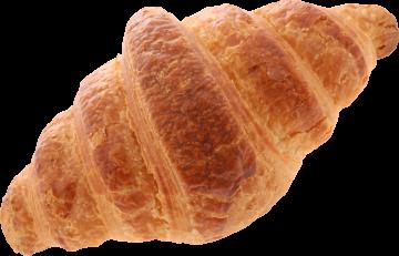 Autocollant Boulangerie Croissant 1