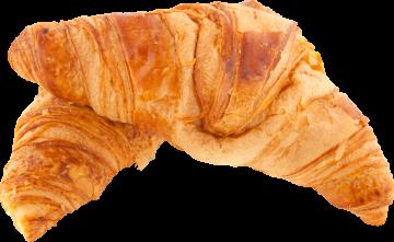 Autocollant Boulangerie Croissant 2