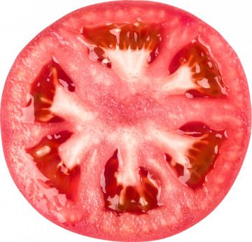 Autocollant Alimentation Tomate Fruit