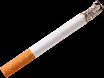 Autocollant Divers Cigarette Fumer