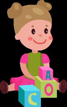 Autocollant Enfants Education 1