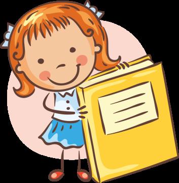 Autocollant Enfants Education 8