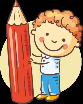 Autocollant Enfants Education 10