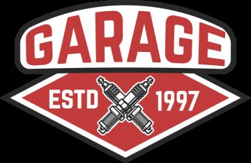 Autocollant Logo Garage Mécanicien 8