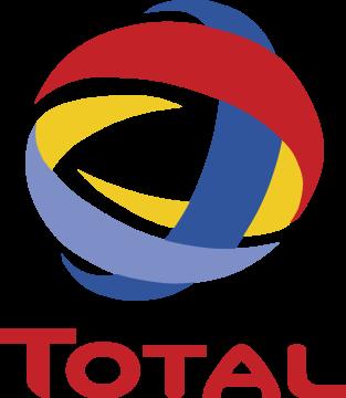 Autocollants Total