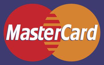 Autocollants Master Card 2