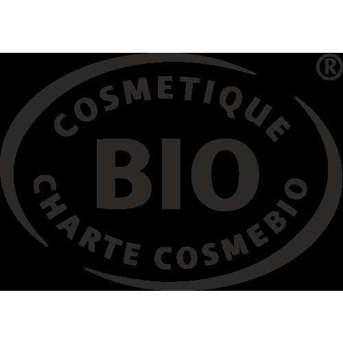 Sticker Logo Cosmétique Bio - ref.12738 | MPA Pro