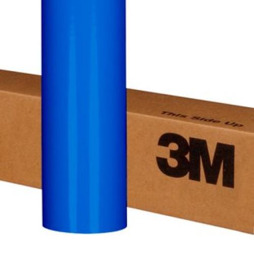 Film Adhésif 3M - Bleu Moyen - Série 50
