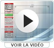 vidéo création vitrine