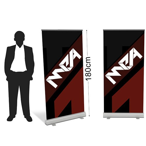 Roll-up personnalisable